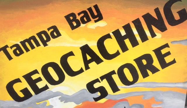 TampaBay Geocaching Store